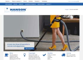 hansoncss.nl