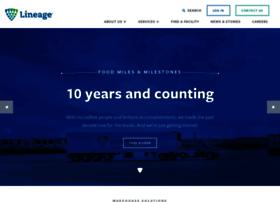 hansonlogistics.com