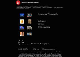 hansonphotographic.com