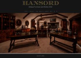 hansord.com