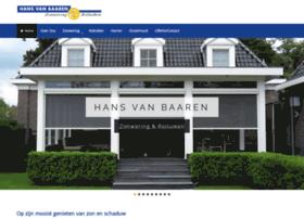 hansvanbaaren.nl