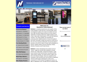 hantarex.co.uk