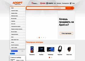 hanty-mansiysk.aport.ru