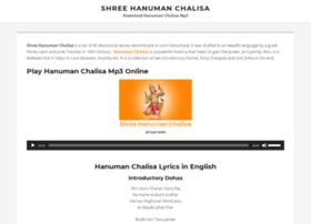 hanuman-chalisa.in