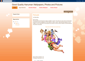 hanumanwallpaper.blogspot.in