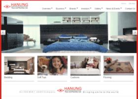 hanung.com