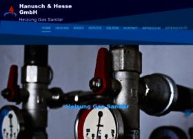 hanusch-und-hesse.de
