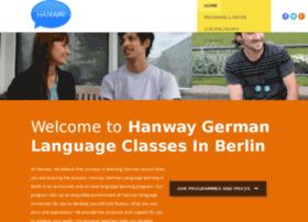 hanway-learning.com