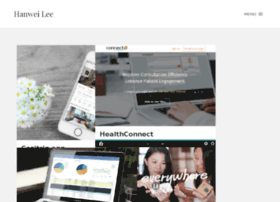 hanweilee.com
