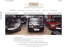 hanwells.net