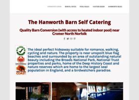 hanworth-barn.co.uk