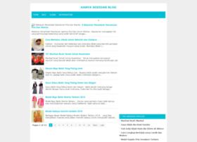 hanyasekedarblogg.blogspot.com