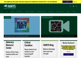 hanys.org