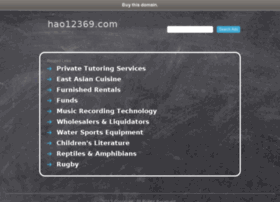 hao12369.com