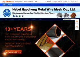 haochengwiremesh.en.alibaba.com