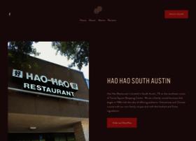 haohaoaustin.com