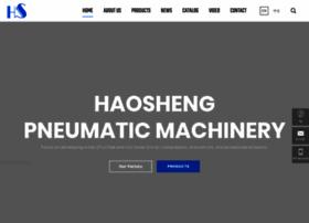 haoshengnb.com
