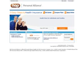 hap.inshealth.com
