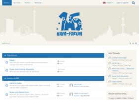 hapa-forum.de