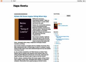 hapakwetu.blogspot.com