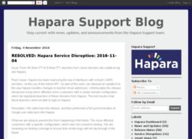hapara-support.blogspot.com