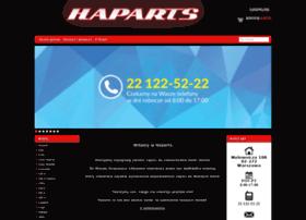 haparts.pl