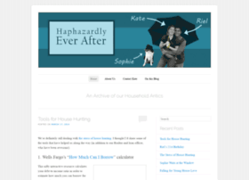 haphazardlyeverafter.wordpress.com