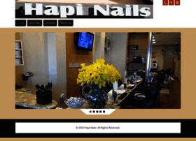 hapinails.com