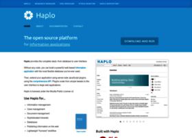 haplo.org