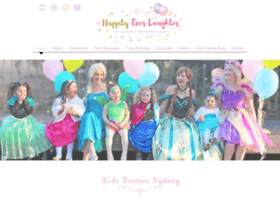 happilyeverlaughter.com.au