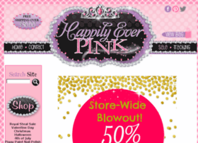 happilyeverpink.com