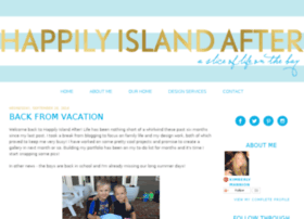 happilyislandafter.com