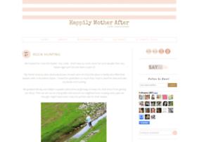 happilymotherafter.com