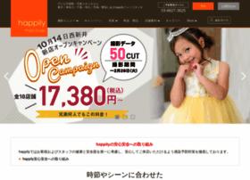 happilyphoto.jp