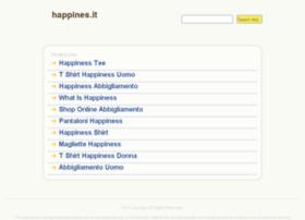 happines.it