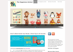 happinessanimal.com
