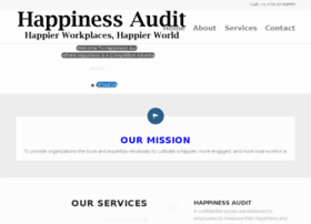 happinessaudit.com
