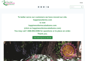 happinessfarms.com