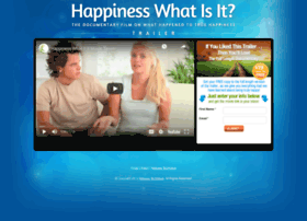 happinesswhatisit.com