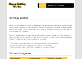 happy-birthdaywishes.com