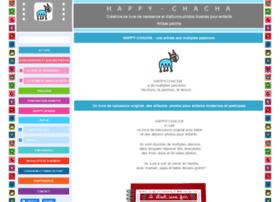 happy-chacha.com