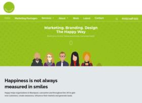 happy-creative.co.uk