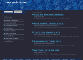 happy-daze.net