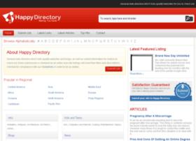 happy-directory.com