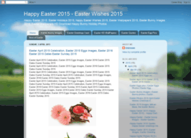 happy-easter-2015.blogspot.in