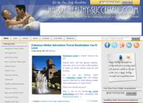 happy-healthy-successful.com