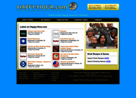 happy-hour.com