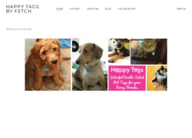 happy-tags.com