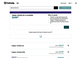 happy-wheels.biz