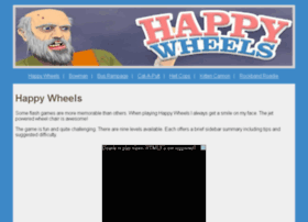 total jerkface happy wheels 3 full version